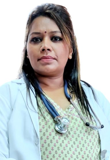 Dr Jaishree