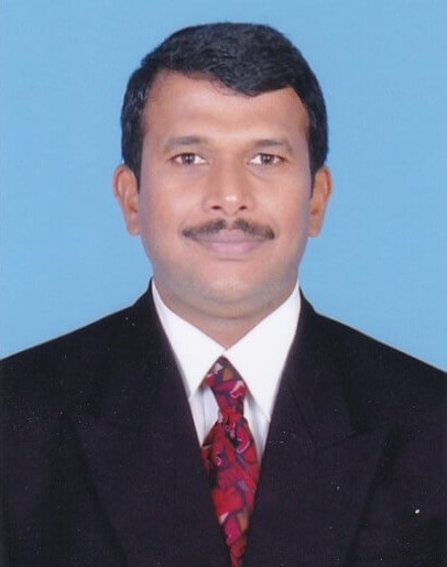 Dr. Nandeesh M