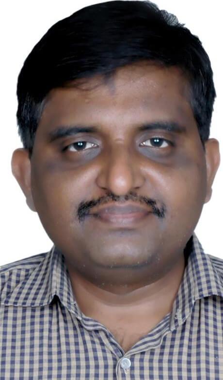 Dr Rupesh Kalyan P